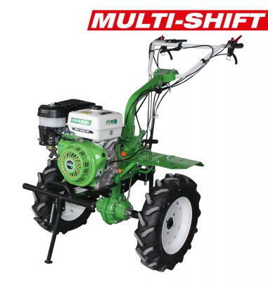 Мотоблок бензиновый COUNTRY 1400 MULTI-SHIFT