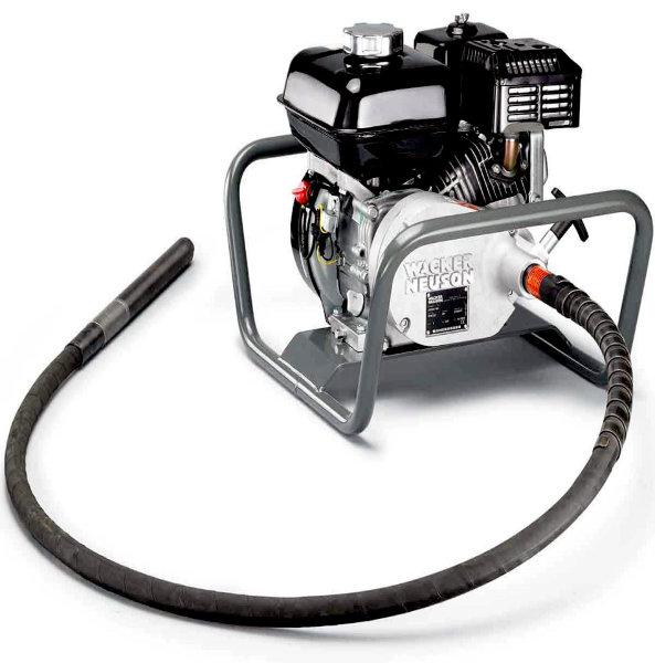 Бензиновый вибратор для бетона купить вес керамзитобетона блок